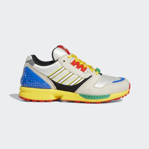 Sapatos ZX 8000 LEGO