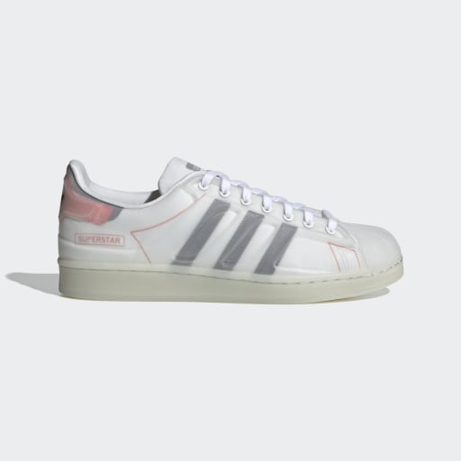 Superstar Futureshell Shoes