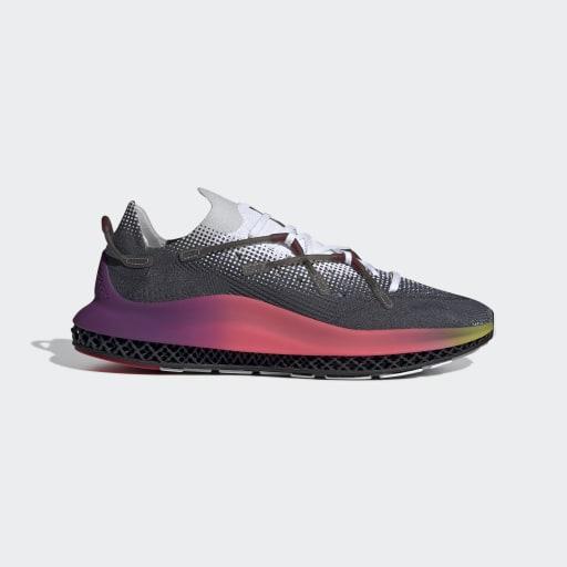 รองเท้า 4D Fusio