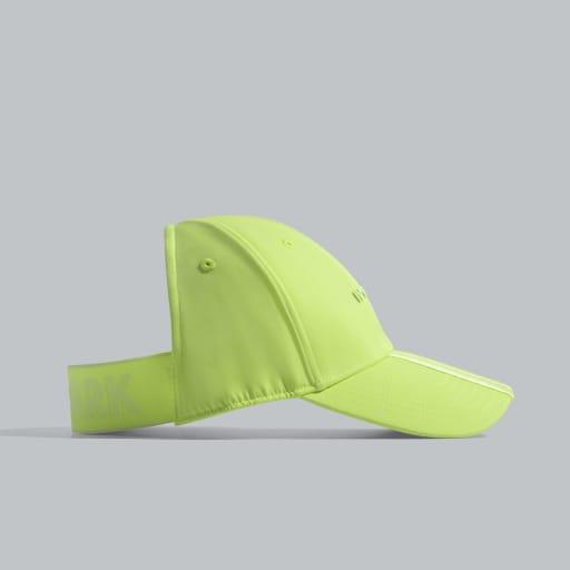 Backless Cap
