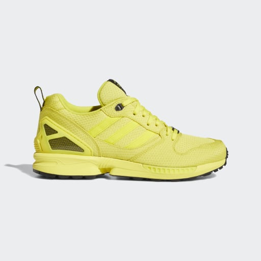 ZX 5000 Torsion Shoes