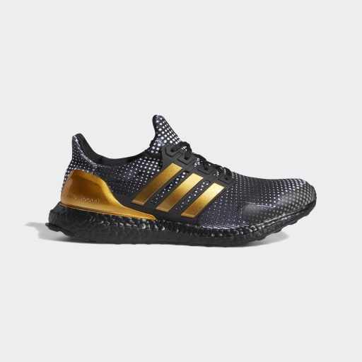 Ultraboost DNA x Mahomes Shoes