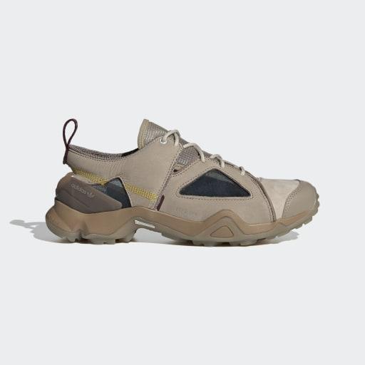 Type O-4 sko