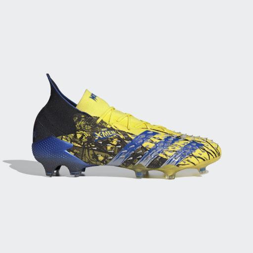 Marvel Predator Freak.1 Firm Ground Boots