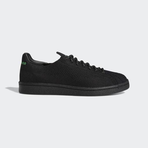 Pharrell Williams Primeknit Superstar Shoes