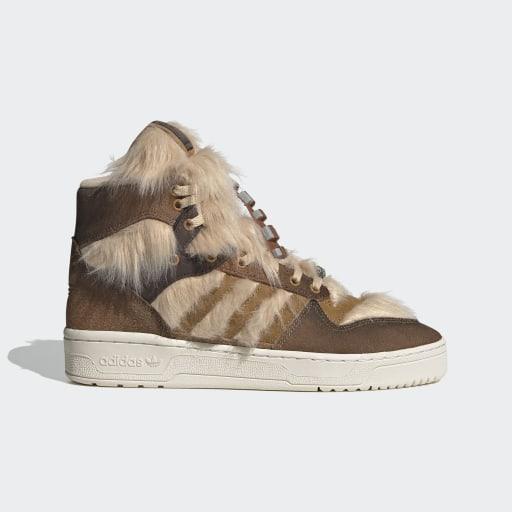 Sapatos Rivalry Hi Star Wars