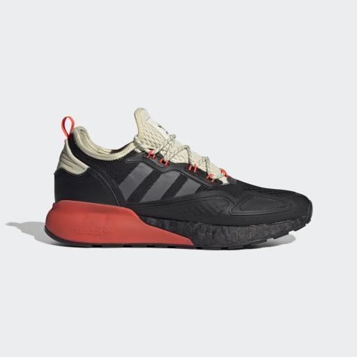 Sapatos ZX 2K Boost