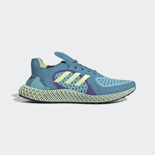 ZX RUNNER 4D Shoes