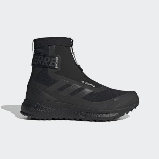 Chaussure de randonnée Terrex Free Hiker COLD.RDY