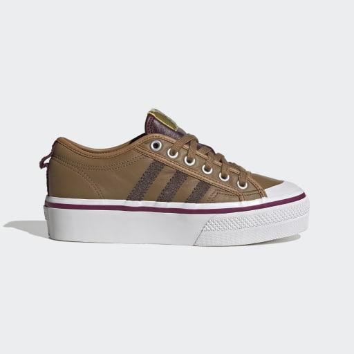 Nizza Armorer Shoes
