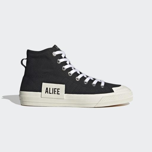 Sapatos Nizza Hi Alife