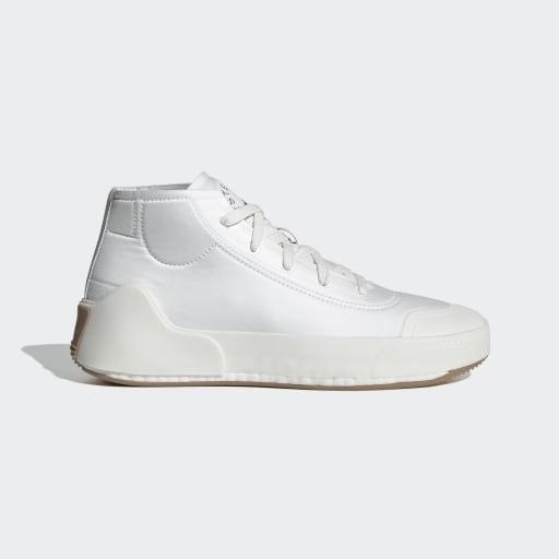 adidas by Stella McCartney Treino Mid-Cut Shoes