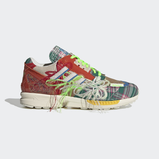 ZX 8000 SuperEarth Shoes