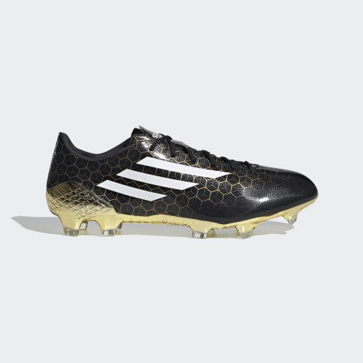 Chaussure F50Ghosted Adizero Crazylight Firm Ground