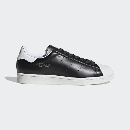 Sapatos Superstar Pure