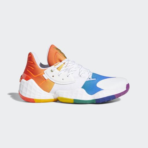 Harden Vol. 4 Pride Shoes