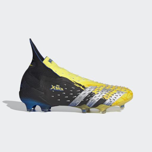 Marvel Predator Freak+ Firm Ground Boots