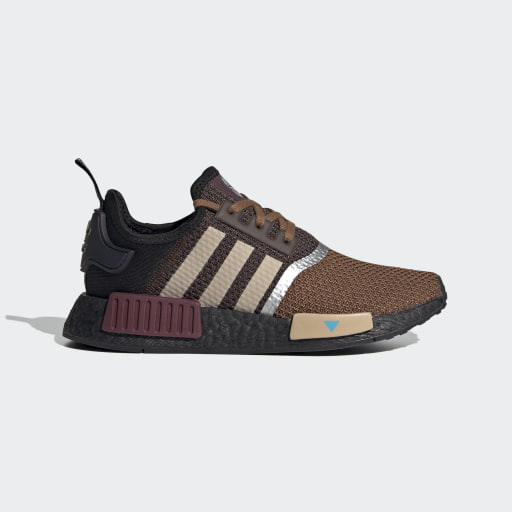 NMD_R1 The Mandalorian Shoes
