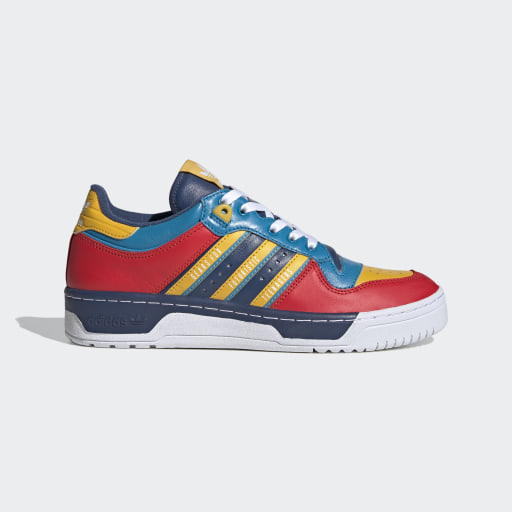 Rivalry Human Made Shoes