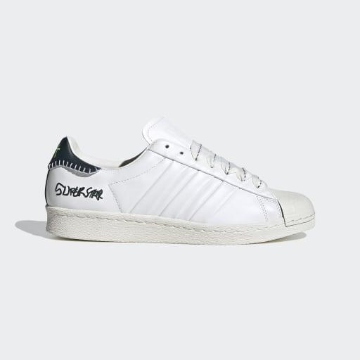 Jonah Hill Superstar Shoes