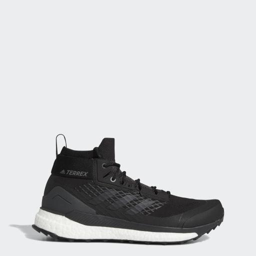 Terrex Free Hiker GTX Shoes