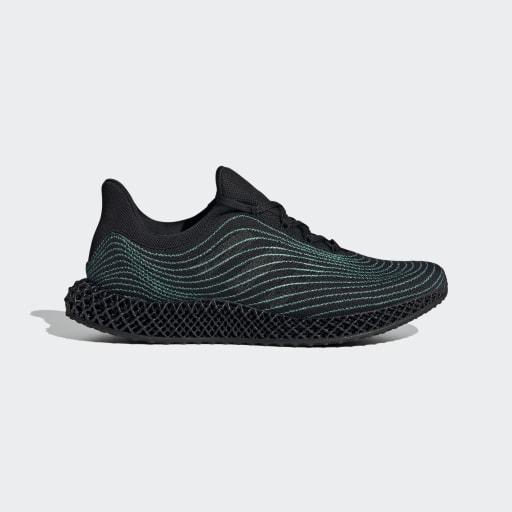 Chaussure Ultraboost 4D Parley
