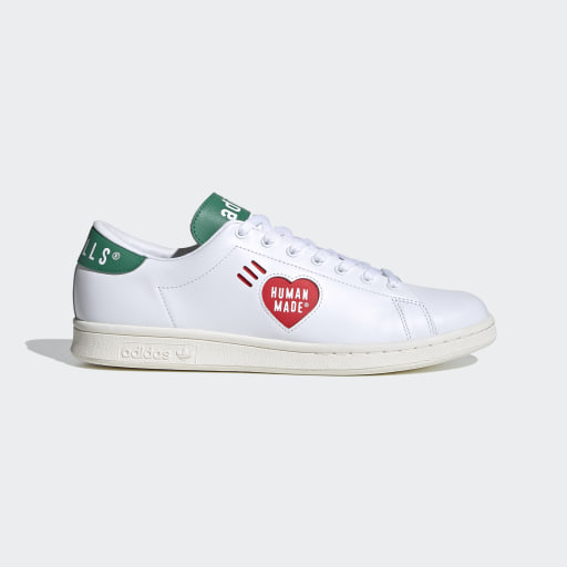 Chaussure Stan Smith Human Made