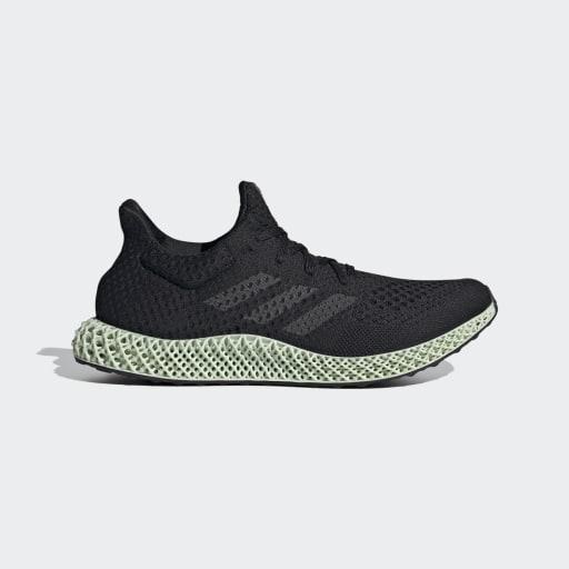 adidas 4D Futurecraft Shoes