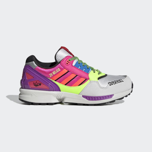ZX 8500 Overkill (The O) Shoes