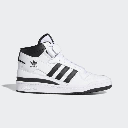 Forum Mid Shoes