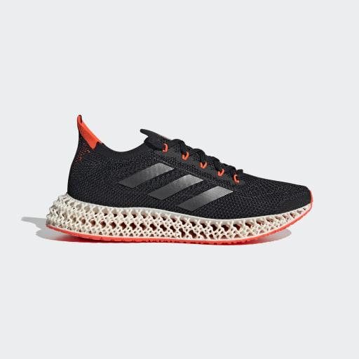 Кроссовки для бега adidas 4D Glide