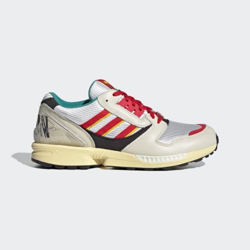ZX 8000 Union Berlin Shoes