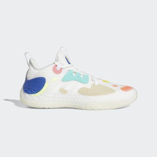 Harden Vol. 5 Futurenatural Shoes