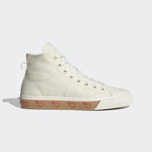 Human Made Nizza Hi Shoes