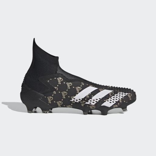 Predator Mutator 20+ Paul Pogba Firm Ground støvler