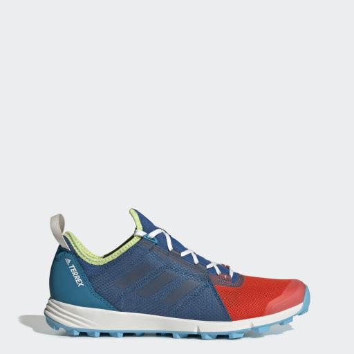 TERREX Speed Nothing Left Behind Shoes