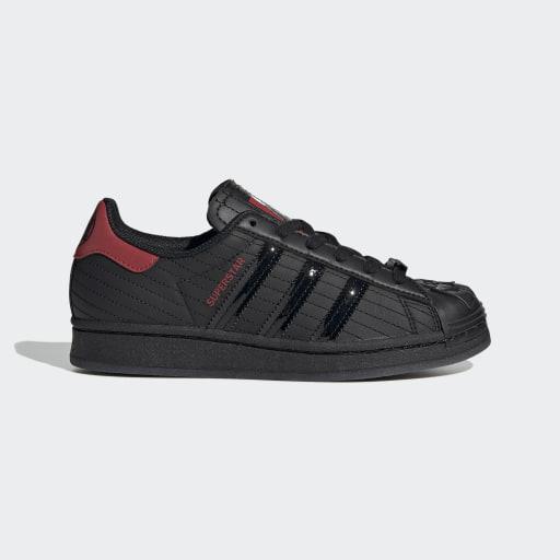 Sapatos Superstar Star Wars