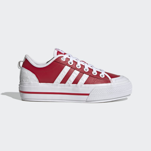 Nizza RF Platform Shoes