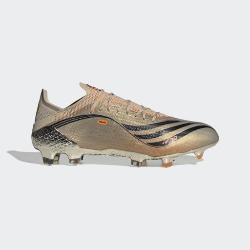 X Speedflow Messi.1 Firm Ground Boots