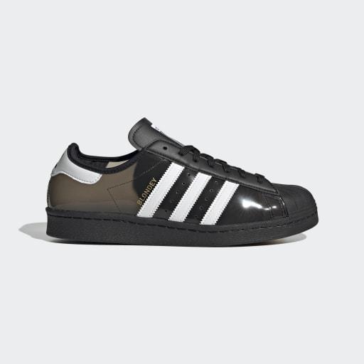 Blondey adidas Superstar Shoes