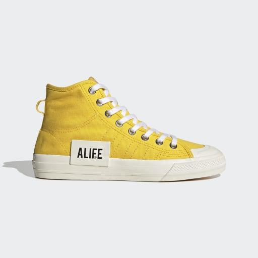 Chaussure Nizza Hi Alife