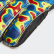 Predator Manuel Neuer Fingersave Gloves Solar Yellow / Football Blue / Active Red DN8604