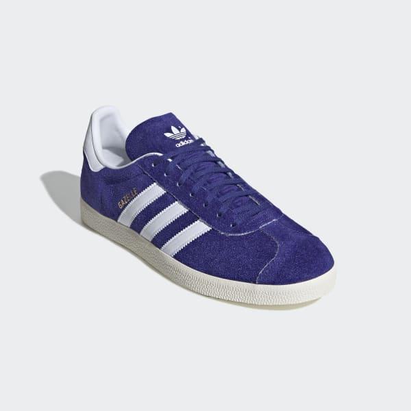 BlauDeutschland Gazelle Gazelle Adidas Schuh Adidas shdCtQrxB