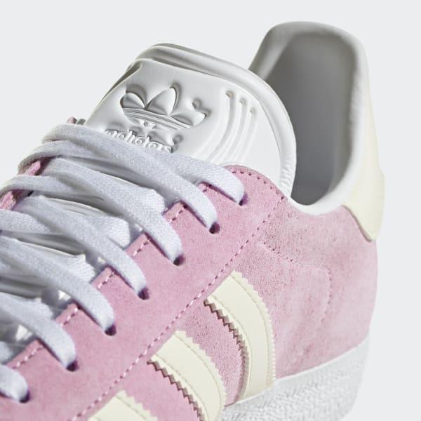 Gazelle Gazelle Rose Gazelle Chaussure Chaussure AdidasFrance Chaussure Rose AdidasFrance gbyv7f6Y
