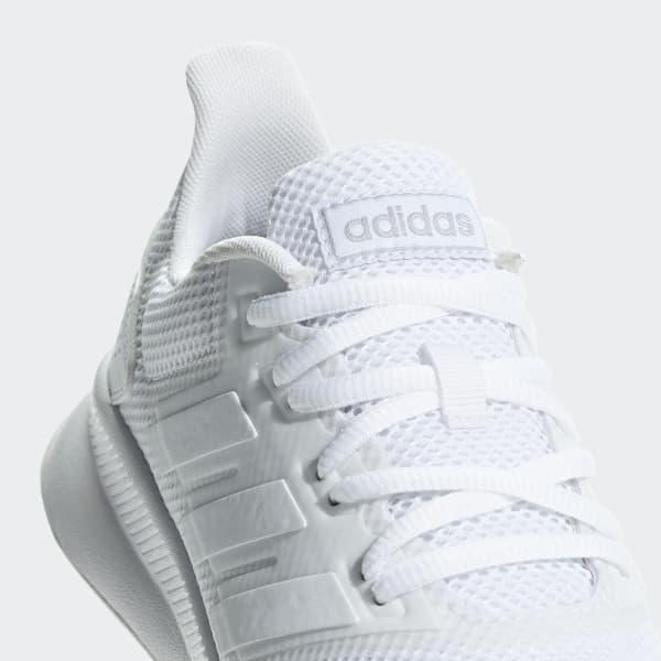 AdidasFrance AdidasFrance Runfalcon Chaussure Blanc Runfalcon Chaussure Chaussure Blanc H9EWD2IY