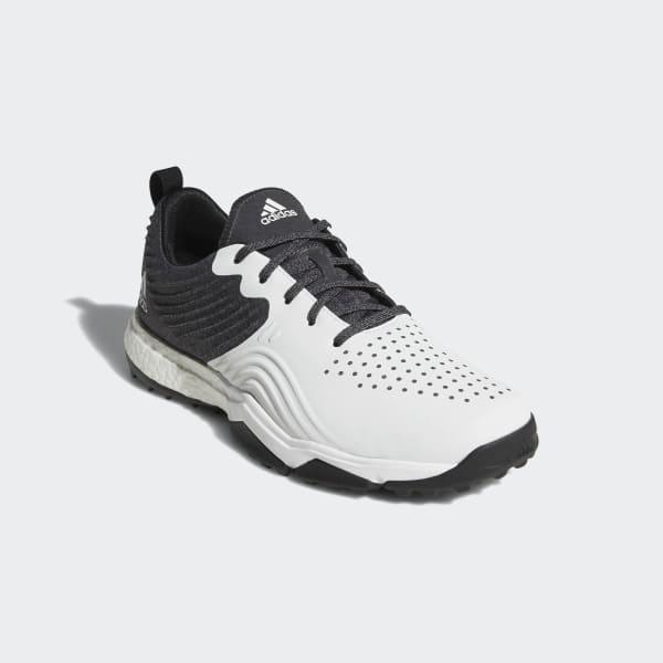 Adipower S 4orged Wide Schuh WeißDeutschland Adidas BedCoxr