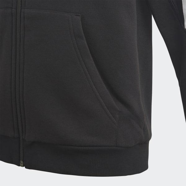 AdidasFrance Noir Veste Capuche À Radkin XTZulPikwO