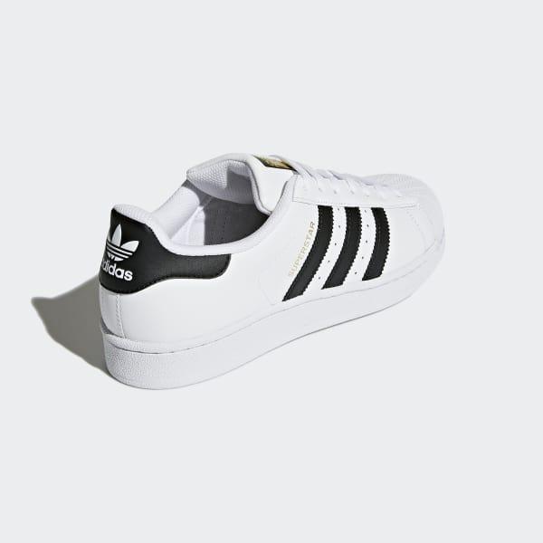Scarpe Scarpe Superstar Bianco Superstar AdidasItalia 34RA5Ljcq