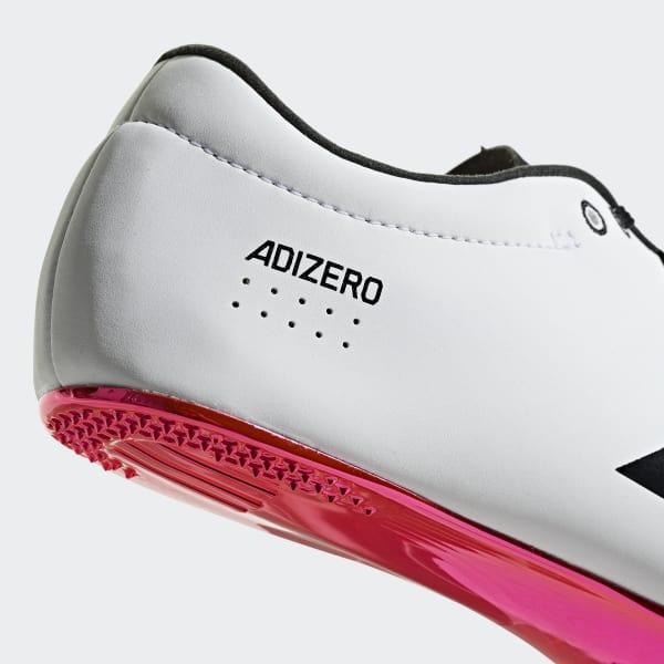 Pointes Adizero Prime À Chaussure Blanc AdidasFrance Sprint YIyv6bf7g