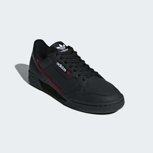 Adidas 80 Shoes BlackUs Shoes Adidas Adidas Continental 80 80 Continental Continental BlackUs gvYfI76by